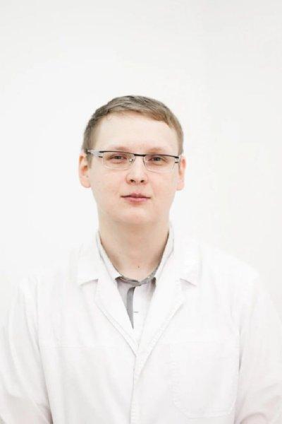 Дешин Никита Сергеевич